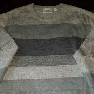 Calvin Klein Italian Sweater (XL) Never Worn